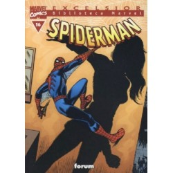 BIBLIOTECA MARVEL: SPIDERMAN Nº 16