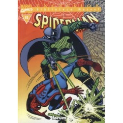 BIBLIOTECA MARVEL: SPIDERMAN Nº 15