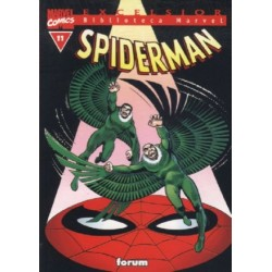 BIBLIOTECA MARVEL: SPIDERMAN Nº 11