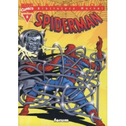 BIBLIOTECA MARVEL: SPIDERMAN Nº 5