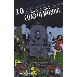 CUARTO MUNDO DE JACK KIRBY Nº 10