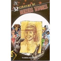 NUEVOS TITANES Nº 32
