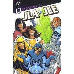 JLA / JLE Nº 17