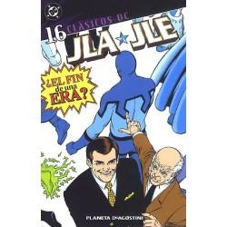 JLA / JLE Nº 16