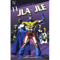 JLA / JLE Nº 11