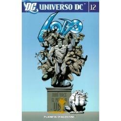 UNIVERSO DC: LOBO Nº 12