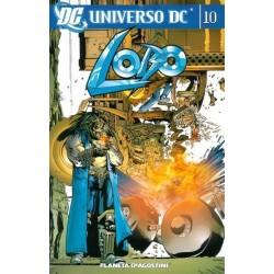 UNIVERSO DC: LOBO Nº 10