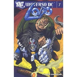 UNIVERSO DC: LOBO Nº 7