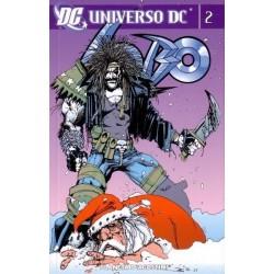 UNIVERSO DC: LOBO Nº 2