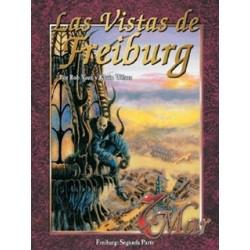 7º MAR: LAS VISTAS DE FREIBURG