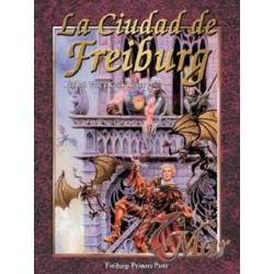 7º MAR: LA CIUDAD DE FREIBURG
