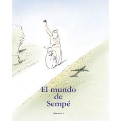 EL MUNDO DE SEMPÉ Nº 1
