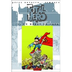 TOTAL HERO: UN HÉROE EN CASA