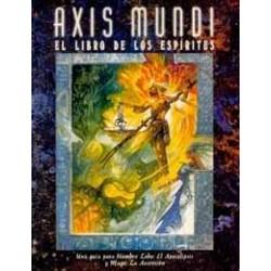AXIS MUNDI: EL LIBRO DE LOS ESPÍRITUS