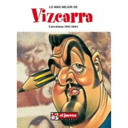 VIZCARRA ( CARICATURAS 1992-2004)