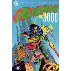 ROBIN 3000 Nº 2