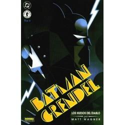 BATMAN / GRENDEL: LOS HUESOS DEL DIABLO