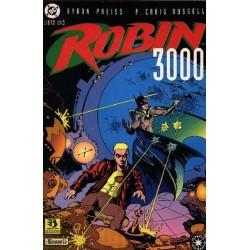 ROBIN 3000 Nº 1