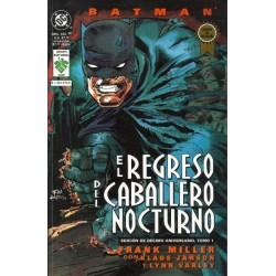 BATMAN: EL REGRESO DEL CABALLERO NOCTURNO PACK Nº 1 Y 2