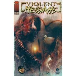 VIOLENT MESSIAHS Nº 4