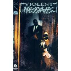 VIOLENT MESSIAHS Nº 3