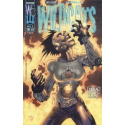 WILDCATS VOL.3 Nº 18