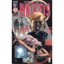 WILDCATS VOL.3 Nº 17