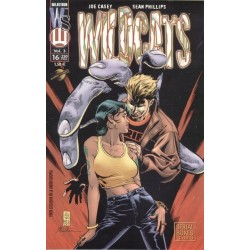 WILDCATS VOL.3 Nº 16