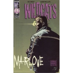 WILDCATS VOL.3 Nº 15