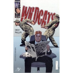 WILDCATS VOL.3 Nº 12