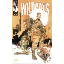 WILDCATS VOL.3 Nº 6