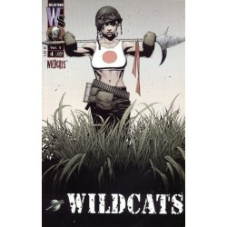 WILDCATS VOL.3 Nº 4