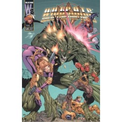 WILDCATS VOL.2 Nº 18