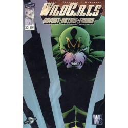 WILDCATS VOL.1 Nº 20