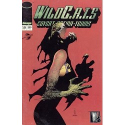 WILDCATS VOL.1 Nº 19