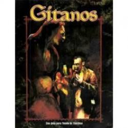 MUNDO DE TINIEBLAS: GITANOS