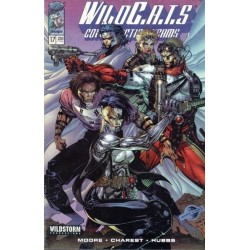 WILDCATS VOL.1 Nº 17
