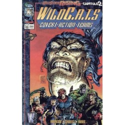 WILDCATS VOL.1 Nº 16