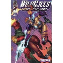 WILDCATS VOL.1 Nº 15
