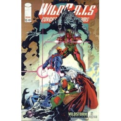 WILDCATS VOL.1 Nº 13