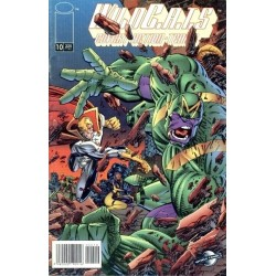 WILDCATS VOL.1 Nº 10