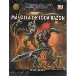 SWORD SORCERY: MÁS ALLÁ DE TODA RAZÓN