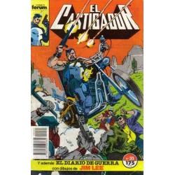 EL CASTIGADOR Nº 35