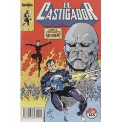 EL CASTIGADOR Nº 25