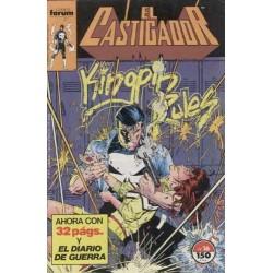 EL CASTIGADOR Nº 16