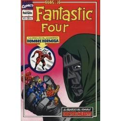 FANTASTIC FOUR CLASSIC Nº 8