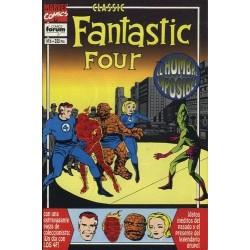 FANTASTIC FOUR CLASSIC Nº 6