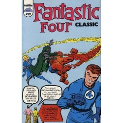 FANTASTIC FOUR CLASSIC Nº 5