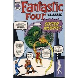 FANTASTIC FOUR CLASSIC Nº 3