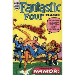 FANTASTIC FOUR CLASSIC Nº 1